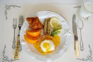 食べ物の写真・画像素材[30776]