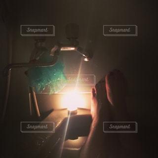 足の写真・画像素材[300775]