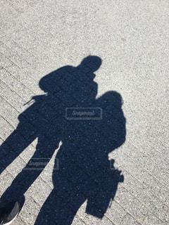 2人の写真・画像素材[361416]