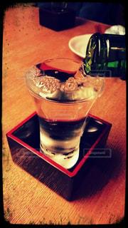 飲み物の写真・画像素材[286131]