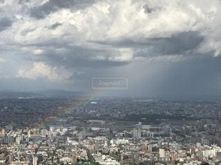 虹の写真・画像素材[708811]