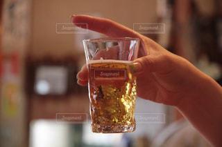 飲み物の写真・画像素材[322113]