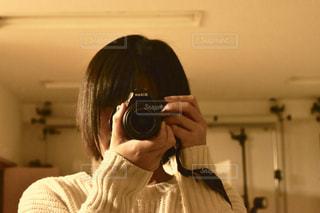 女性の写真・画像素材[315016]