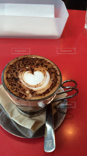 カフェの写真・画像素材[293427]