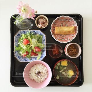 食べ物の写真・画像素材[286413]