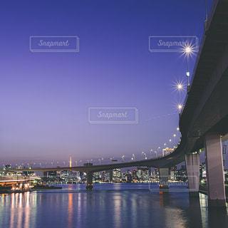 東京夜景の写真・画像素材[2490155]