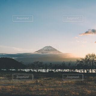 富士山の写真・画像素材[3086271]