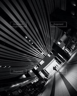 東京アーキテクチャーの写真・画像素材[3980496]