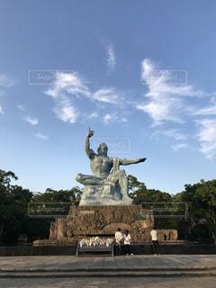 世界平和の写真・画像素材[804192]