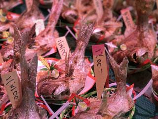 焼鯛の写真・画像素材[871887]