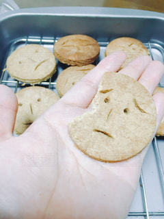 食べ物,スイーツ,おやつ,お菓子,クッキー,手作り,cookie,スマイルクッキー