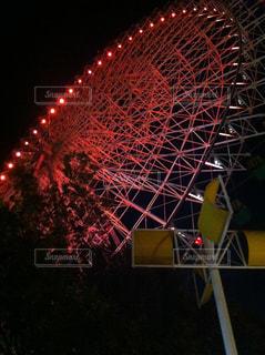 夜景の写真・画像素材[495779]