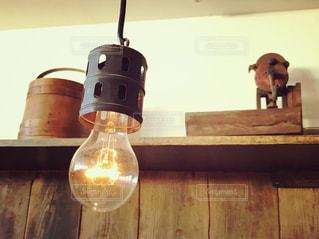 カフェの写真・画像素材[288286]