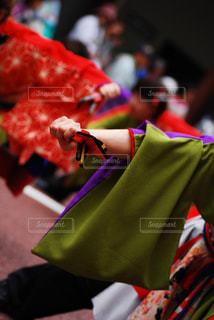 祭りの写真・画像素材[299765]