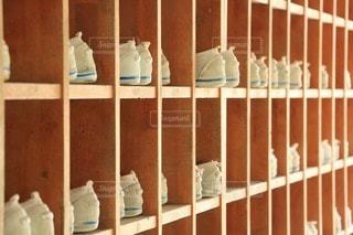 靴の写真・画像素材[16631]