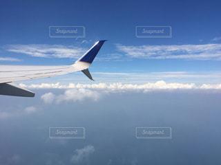 空の写真・画像素材[288821]