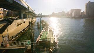 隅田川の写真・画像素材[312115]
