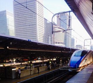 東京駅の写真・画像素材[321335]