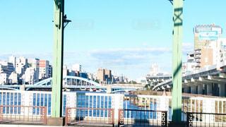 橋の写真・画像素材[344007]