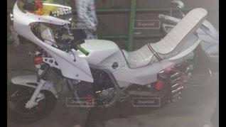 オートバイ - No.289935