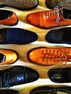 靴の写真・画像素材[357271]