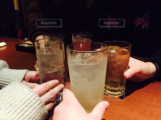お酒の写真・画像素材[327154]