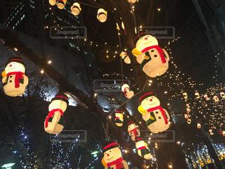 クリスマスの写真・画像素材[290367]