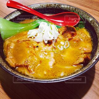 麺の写真・画像素材[352958]
