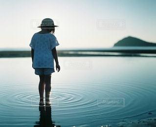 子どもの写真・画像素材[3326]