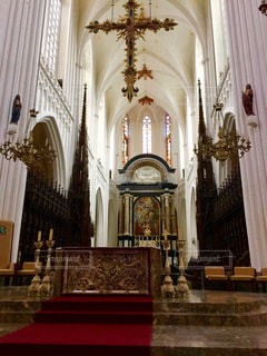 教会の写真・画像素材[291191]