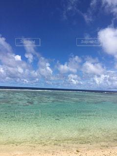 海の写真・画像素材[290759]