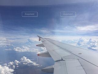 空の写真・画像素材[335627]