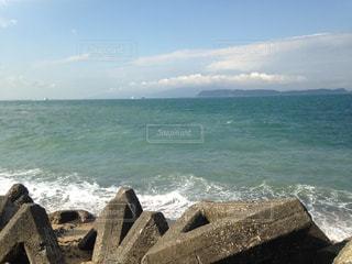 海の写真・画像素材[291238]