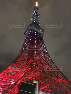 東京タワーの写真・画像素材[292151]