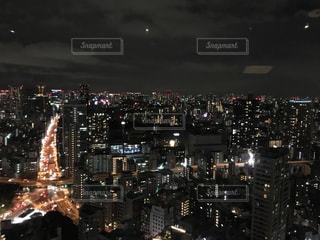 東京タワーの写真・画像素材[292153]