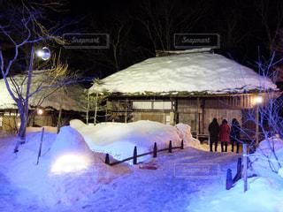 雪の写真・画像素材[357167]