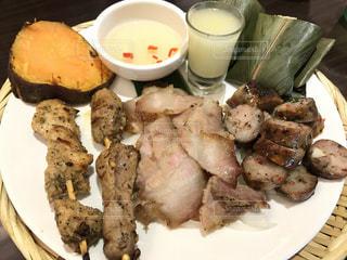 食べ物の写真・画像素材[695805]