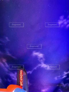 雲の写真・画像素材[292090]