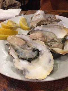牡蠣の写真・画像素材[338122]