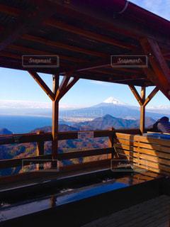 富士山の写真・画像素材[297275]