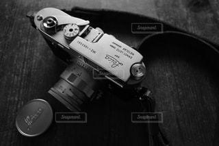 カメラの写真・画像素材[1506]
