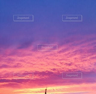空の写真・画像素材[18196]