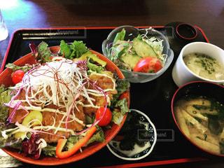 食べ物の写真・画像素材[299281]
