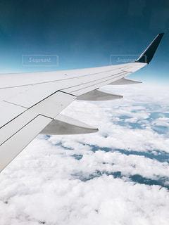 空の写真・画像素材[350246]