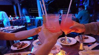 飲み物の写真・画像素材[350252]
