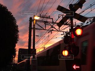 電車の写真・画像素材[309988]