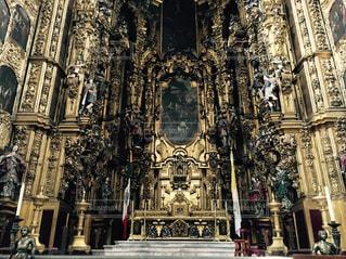 教会の写真・画像素材[293547]