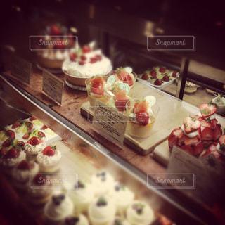 ケーキの写真・画像素材[300276]