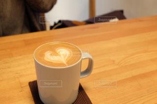カフェの写真・画像素材[334501]