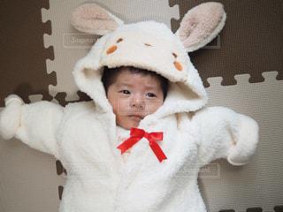 子どもの写真・画像素材[294601]